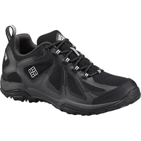 Columbia Peakfreak XCRSN II XCEL Low Outdry Sko Damer, black/white